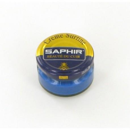 Cirage crème Surfine Pommadier SAPHIR